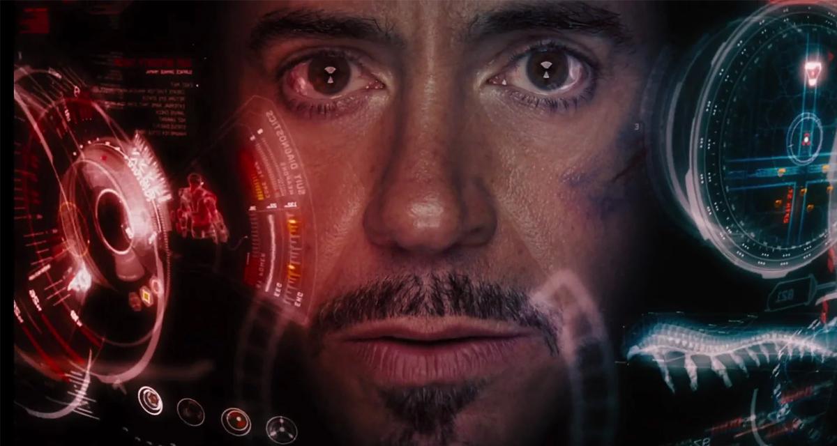 Infinity War Release Date Downey