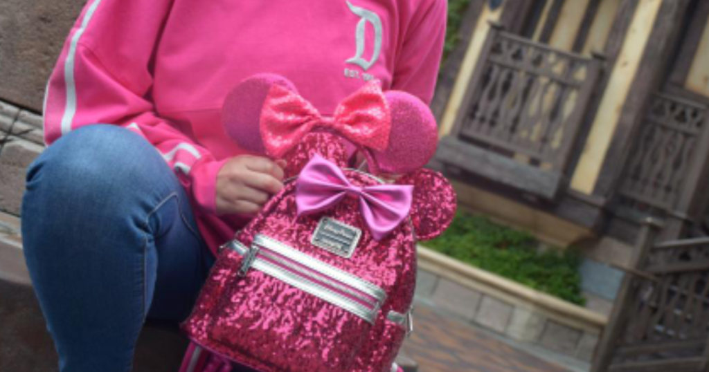 Imagination Pink Is The Next Must Have Disney Parks