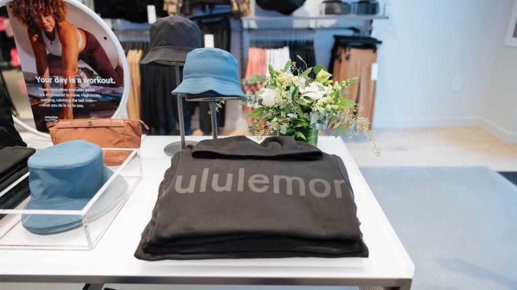 Lululemon Now Open At Disney Springs Disney News