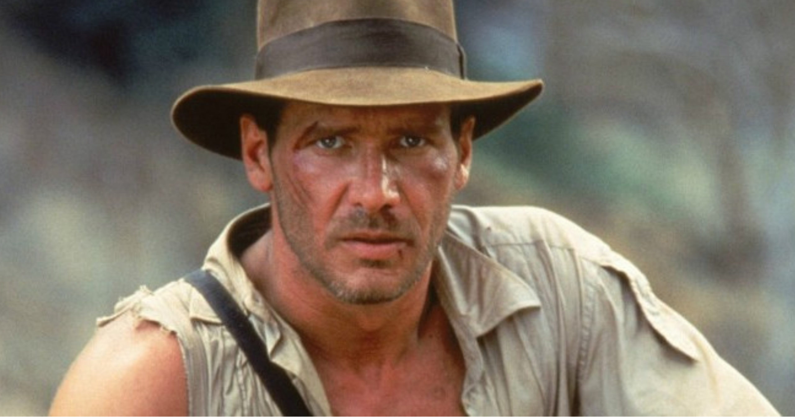 Harrison Ford to Return to Indiana Jones for Fifth and Final Movie | Disney  News